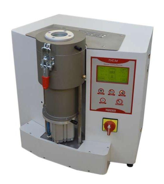 Tvcd Vacuum Casting Machine Double Chamber Topcast